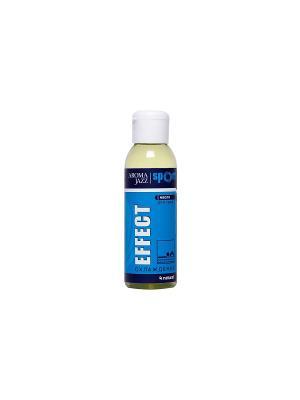 Масло жидкое для тела АРОМА СПОРТ  EFFECT, 100 мл АРОМАДЖАЗ. Цвет: зеленый