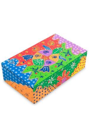 Шкатулка Черепаха (о.Бали) Decor & gift. Цвет: зеленый