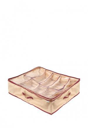 Система хранения для обуви Homsu. Цвет: бежевый