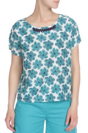 Блузка UNQ. Цвет: 591