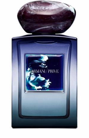 Парфюмерная вода Armani Prive Charm Limited Fashion Edition Giorgio. Цвет: бесцветный