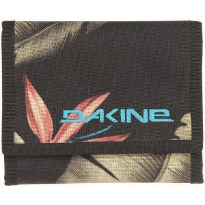 Кошелек  Diplomat Wallet Palm Pam Dakine. Цвет: черный,мультиколор