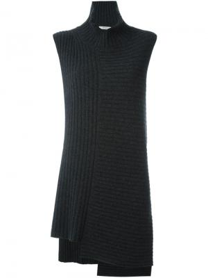 Ribbed vest Outsource Images. Цвет: серый