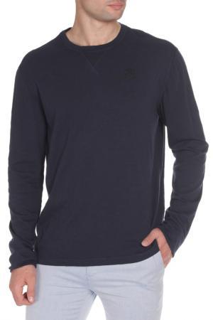 Пуловер ITALIAN RUGBY STYLE. Цвет: синий