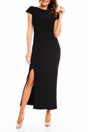 DRESS Awama. Цвет: black