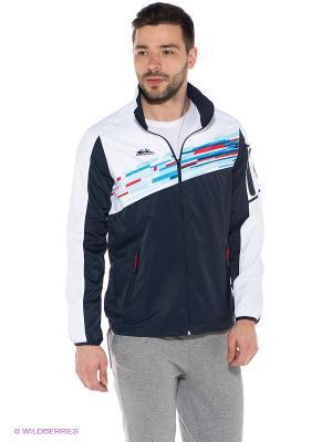 Куртка Forward. Цвет: темно-синий