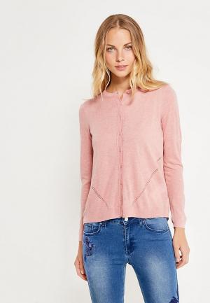 Кардиган Naf. Цвет: розовый