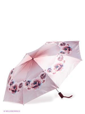 Зонт Eleganzza. Цвет: бледно-розовый, синий, голубой