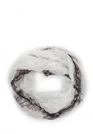 Снуд Fete. Цвет: белый