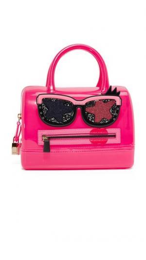 Небольшая сумка-портфель Candy Gang Cookie Furla