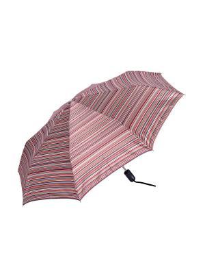 Зонт Stilla s.r.l.. Цвет: коричневый, розовый