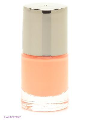 Лак для ногтей POETEA ЛЮМИ, тон 83 POETEQ. Цвет: оранжевый