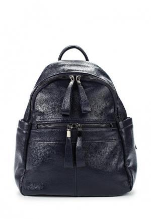 Рюкзак Pur. Цвет: синий