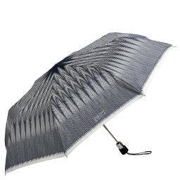 Зонт полуавтомат  1269 темно-синий JEAN PAUL GAULTIER