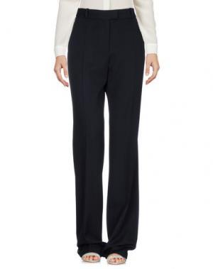 Повседневные брюки VANESSA SEWARD. Цвет: темно-синий