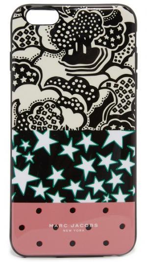 Чехол Landscape для iPhone 6 Plus/6s Plus Marc Jacobs