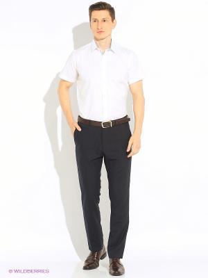 Рубашка Hazard. Цвет: белый