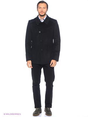 Куртка Berkytt. Цвет: серый меланж