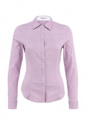 Блуза Pinkline. Цвет: розовый