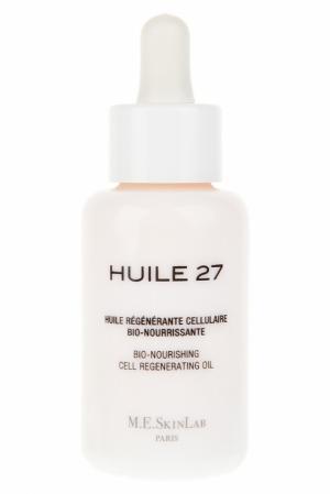 Биопитательное масло Huile 27 50ml Cosmetics. Цвет: без цвета