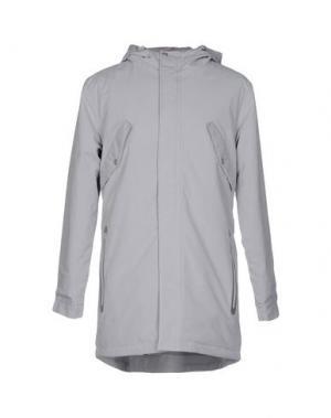 Куртка ONTOUR. Цвет: серый