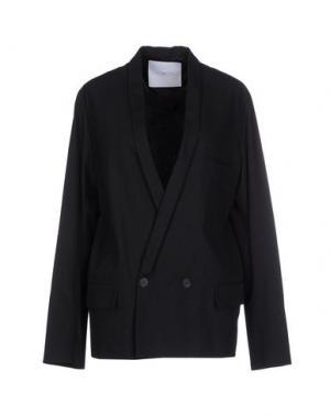 Пиджак APRIL 77. Цвет: темно-синий