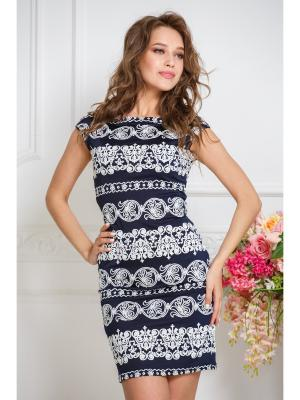 Платье Летнее №20 Valentina