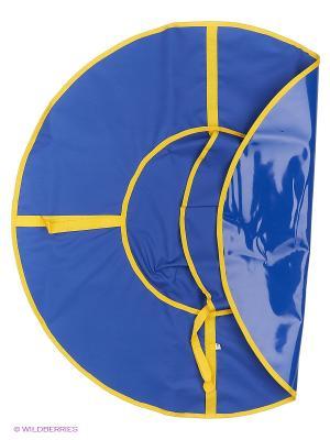 Сноутюб ИГЛУ 110 тент-оксфорд (с камерой). Цвет: красный, желтый, синий