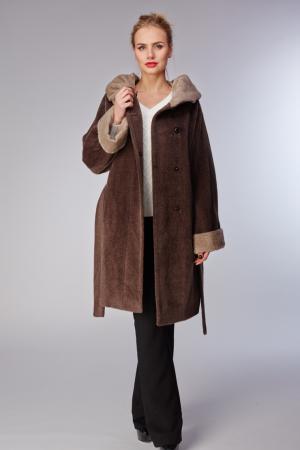 Зимние пальто из альпака в москве