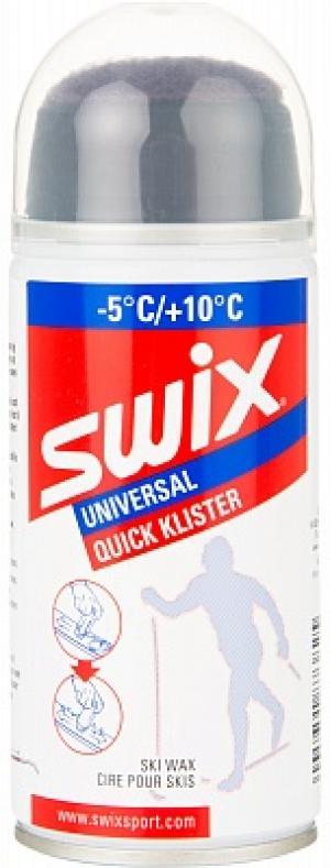 Аэрозольный клистер  -5°C/+10°С Swix