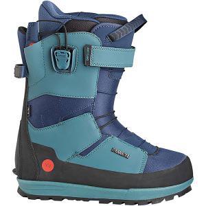 Ботинки для сноуборда  Spark Xv Tf Petrol Deeluxe. Цвет: синий