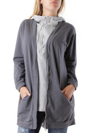 Sweatshirt 525. Цвет: gray