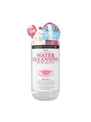 Roland вода мицеллярная 2 в 1 для очищения и ухода за кожей 500 мл. Цвет: белый
