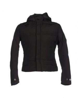 Куртка HISTORIC RESEARCH. Цвет: стальной серый