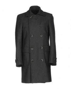 Пальто GUYA G.. Цвет: серый