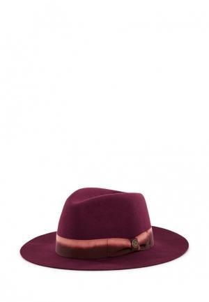 Шляпа Goorin Brothers. Цвет: фуксия