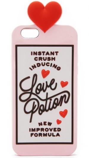 Чехол Love Potion для iPhone 6/6s ban.do