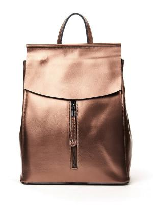 Рюкзак Best&Best. Цвет: бронзовый, золотистый