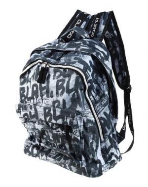 Рюкзаки и сумки на пояс CUSTO GROWING. Цвет: серый