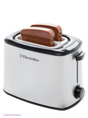 Тостер ELECTROLUX со звуковыми эффектами KLEIN. Цвет: белый