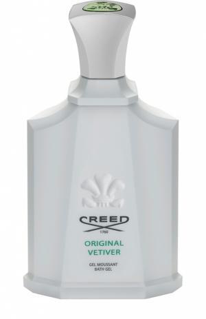 Гель для душа Original Vetiver Creed. Цвет: бесцветный
