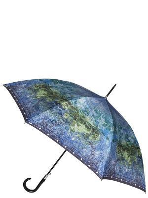 Зонт Eleganzza. Цвет: голубой