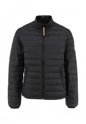 Куртка утепленная CLWR. Цвет: разноцветный