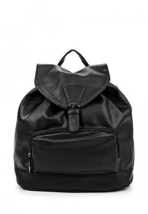 Рюкзак Paolo. Цвет: черный