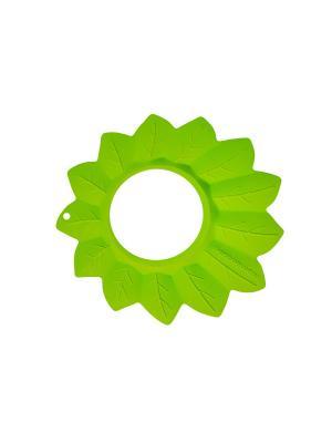Козырек для мытья головы детей Mambobaby. Цвет: зеленый