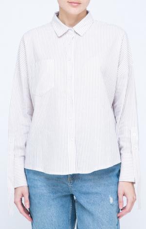 Рубашка Коричневая Trends Brands