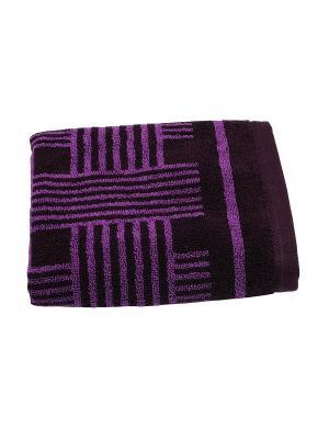 Комплект TOALLA. Цвет: фиолетовый