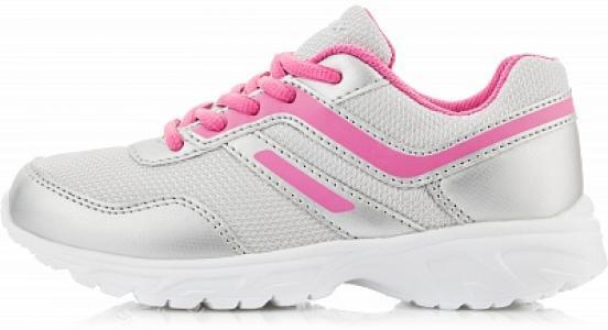 Кроссовки для девочек  Race Demix