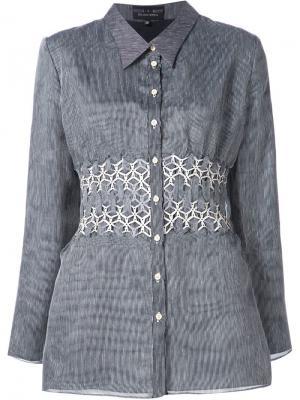 Куртка Maze Iris Van Herpen. Цвет: чёрный