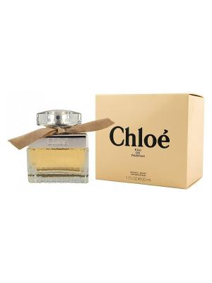 Chloe lady edp 30 ml. Цвет: персиковый